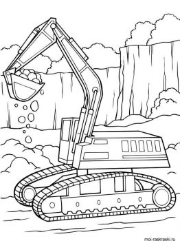 Excavator-coloring-pages-21
