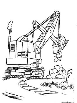 Excavator-coloring-pages-25