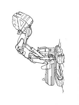 Excavator-coloring-pages-4