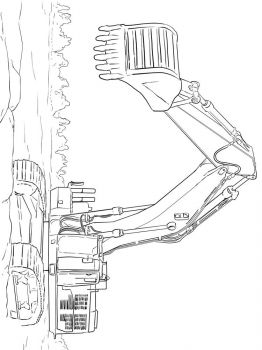 Excavator-coloring-pages-6
