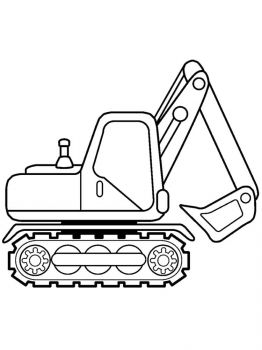 Excavator-coloring-pages-8