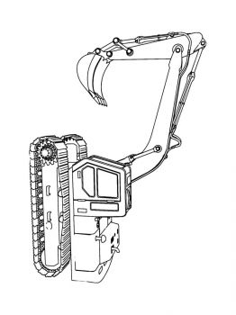 Excavator-coloring-pages-9