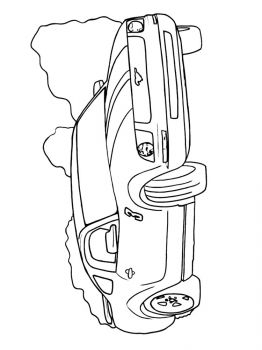 Ford-Mustang-coloring-pages-1