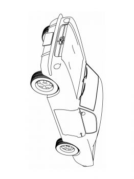 Ford-Mustang-coloring-pages-4