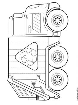 Garbage-Truck-coloring-pages-13