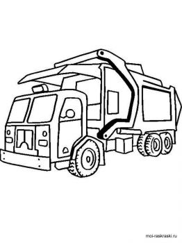 Garbage-Truck-coloring-pages-15