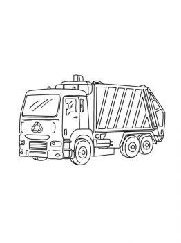 Garbage-Truck-coloring-pages-2