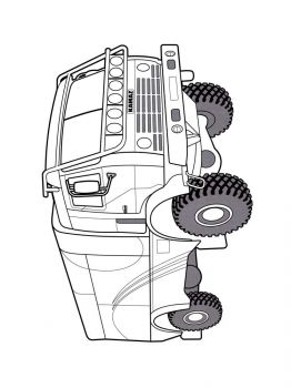 Kamaz-coloring-pages-1