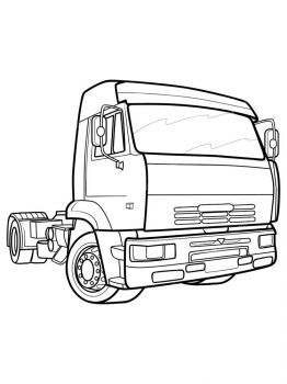 Kamaz-coloring-pages-2