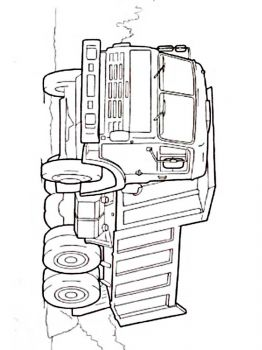 Kamaz-coloring-pages-4