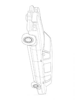 Limousine-coloring-pages-3