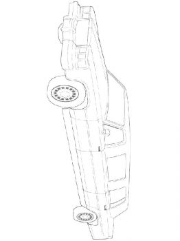 Limousine-coloring-pages-7
