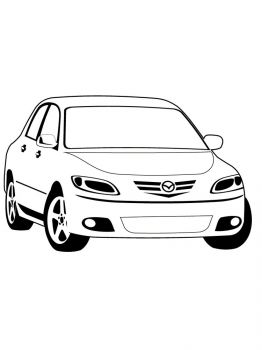 Mazda-coloring-pages-3