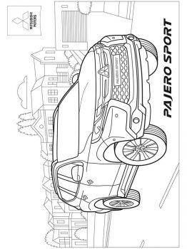 Mitsubishi-coloring-pages-14