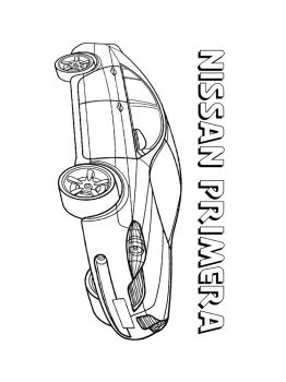 Nissan-coloring-pages-11