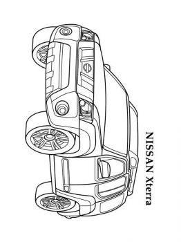 Nissan-coloring-pages-13