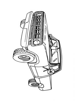Pickup-Trucks-coloring-pages-10