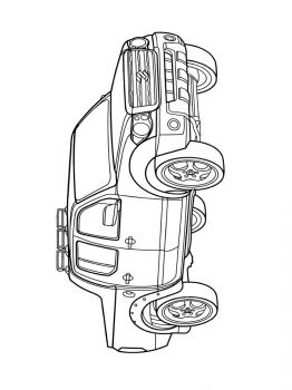 Pickup-Trucks-coloring-pages-8