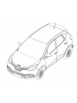 Renault-coloring-pages-23