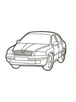 Skoda-coloring-pages-1