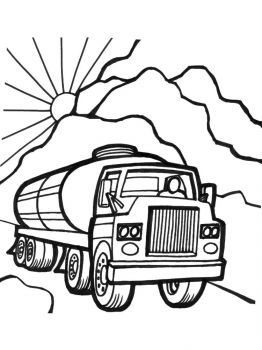 Tanker-Truck-coloring-pages-5