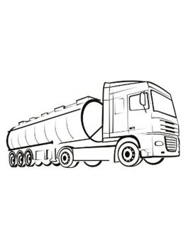 Tanker-Truck-coloring-pages-8