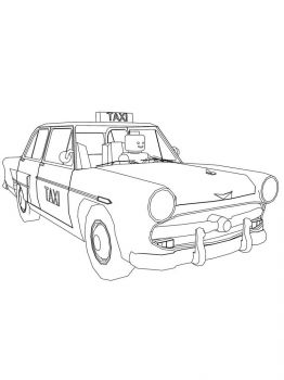 Taxi-coloring-pages-5
