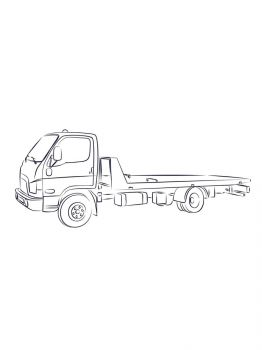 Tow-Truck-coloring-pages-2