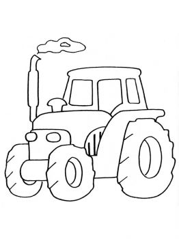 Tractor-coloring-pages-2