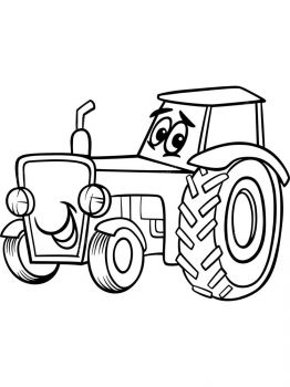 Tractor-coloring-pages-3