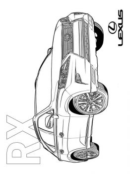 lexus-coloring-pages-4