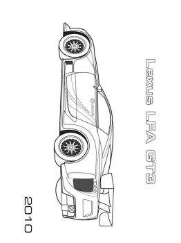 lexus-coloring-pages-9