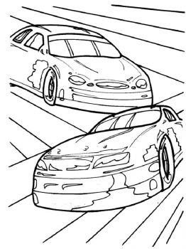 nascar-coloring-pages-4
