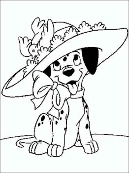 101-Dalmatians-coloring-pages-11