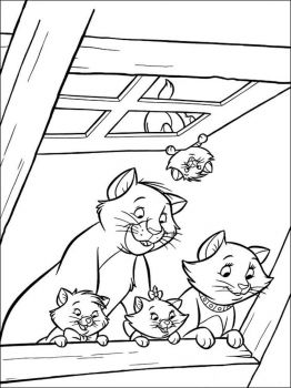 aristocats-coloring-pages-7