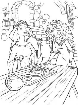 brave-coloring-pages-4