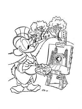 DUCKTALES-coloring-pages-4