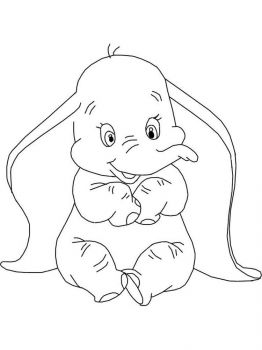 Dumbo-coloring-pages-5