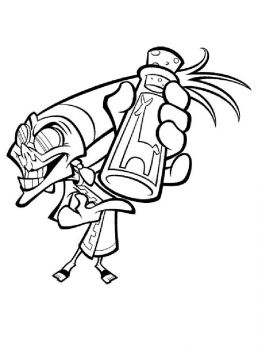emperors-new-groove-coloring-pages-19