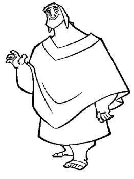 emperors-new-groove-coloring-pages-6