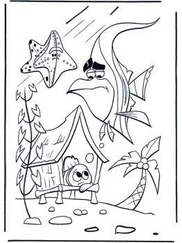 Finding-Nemo-coloring-pages-23