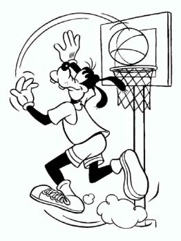 goofy-coloring-pages-1