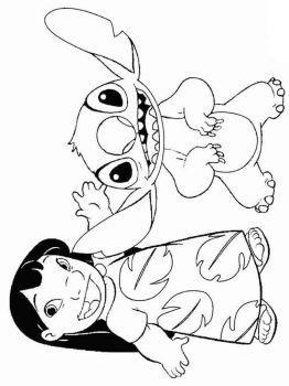 lilo-and-stitch-coloring-pages-7