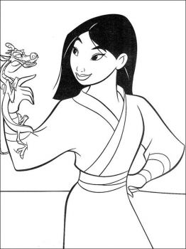 mulan-coloring-pages-8