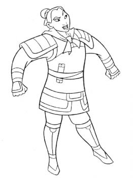 mulan-coloring-pages-9