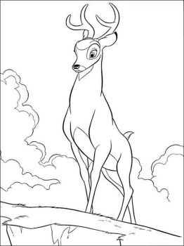 bambi-coloring-pages-18