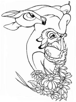 bambi-coloring-pages-23