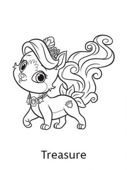 disney-pets-coloring-pages-9