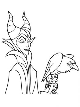 disney-maleficent-coloring-pages-1