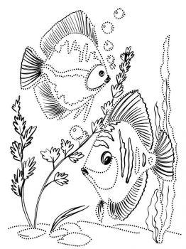 Aquarium-Fish-coloring-pages-1